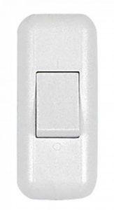 Legrand LEG91196 Interrupteur à touche basculante pour Lampe Blanc de la marque Legrand image 0 produit
