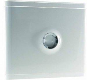 Legrand LEG93034 Porte pour platine disjoncteur EDF Blanc de la marque Legrand image 0 produit