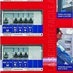 Legrand LEG93059 Tableau électrique équipé essentiel- spécial pour logement T6 de la marque Legrand image 2 produit