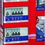 Legrand LEG93059 Tableau électrique équipé essentiel- spécial pour logement T6 de la marque Legrand image 3 produit