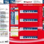 Legrand LEG93059 Tableau électrique équipé essentiel- spécial pour logement T6 de la marque Legrand image 4 produit