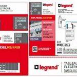 Legrand LEG93060 Tableau électrique équipé - spécial pour extension Chambre de la marque Legrand image 4 produit