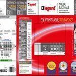 Legrand LEG93061 Tableau électrique équipé - spécial pour extension cuisine/Cellier de la marque Legrand image 4 produit