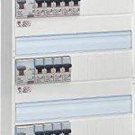 Legrand LEG93066 Tableau électrique équipé évolué/spécial pour logement T3 de la marque Legrand image 1 produit