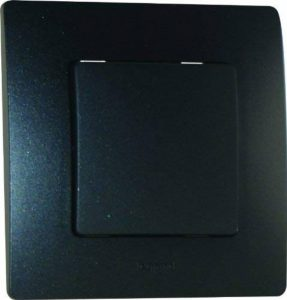 Legrand LEG96530 Va et vient complet fonte Niloe de la marque Legrand image 0 produit