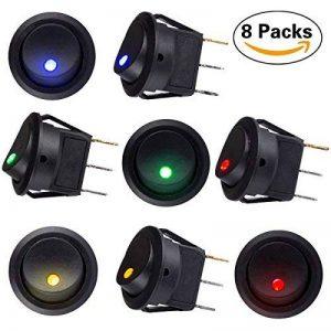 les interrupteurs TOP 7 image 0 produit
