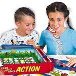 Lisciani Giochi–I'm a Genius Un Contre Un Action, Multicolore, 68623 de la marque Lisciani Giochi image 3 produit