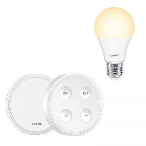 DONGMAO Clip LED Lumineux r/églable Durable sur Livre Lampe de Lecture Mini Lampe de Table Tout Neuf