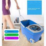 LSQ Machine De Nettoyage Automatique pour Vadrouille Créative,Purple de la marque LSQ image 2 produit