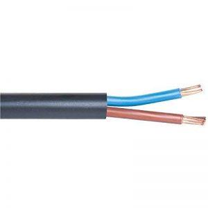 Lynelec cable r2v 3g 1, 5mm² c50m de la marque Lynelec image 0 produit