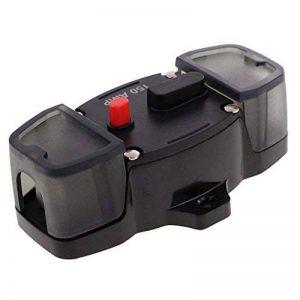 MagiDeal Disjoncteur Audio Stéréo Porte Fusible Protection Coupe-Circuit Pr Auto Marine - 150Amp de la marque MagiDeal image 0 produit