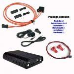 mains libres Bluetooth A2DP USB SD AUX adaptateur pour Porsche 911997Boxster Cayman Cayenne Pcm2.0/2.1Cdr23/24Kit voiture de la marque MR12V image 2 produit