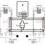 Maison familiale interphone audio 2 fils intégral pour 2 appartements participants rL 903 de la marque swettews image 1 produit