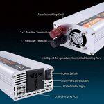 Mesllin Modifiés sinusoïdale 1500W (3000W Peak) Wave Auto Power Inverter DC 12V vers AC 240V de la marque Mesllin image 2 produit