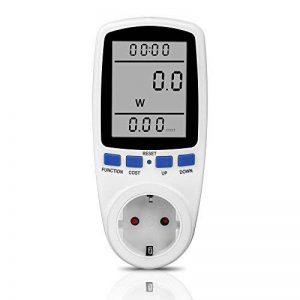 mesure consommation électrique wifi TOP 8 image 0 produit