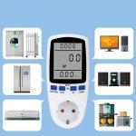 mesure consommation électrique wifi TOP 8 image 1 produit