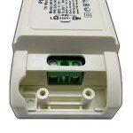 Mini-transformateur LED 1-70W 12V CA - Transformateur haute puissance pour spots G4, GU5.3, MR16, MR11et autres Trafo de la marque PB-Versand image 4 produit