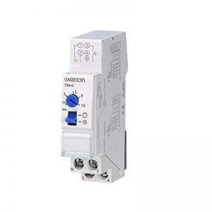 Minuterie d'Escalier 30s-10m, Man/Aut LEDKIA de la marque LEDKIA image 0 produit