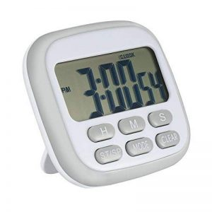 minuterie horloge TOP 9 image 0 produit