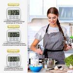 minuterie horloge TOP 9 image 4 produit