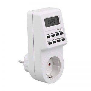 minuterie électrique mécanique TOP 1 image 0 produit