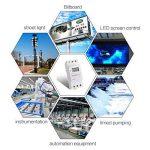 minuterie électronique 220v TOP 13 image 3 produit