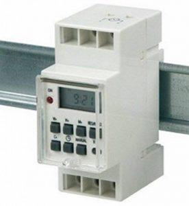 minuteur tableau électrique TOP 8 image 0 produit
