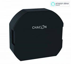 Module Encastrable On/Off Wi-Fi Pilotable par Smartphone - Chacon de la marque CHACON image 0 produit