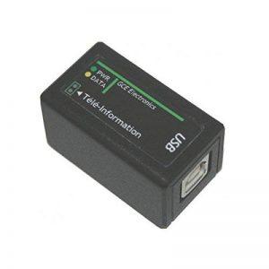 Module téléinformation USB - GCE Electronics de la marque GCE Electronics image 0 produit