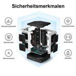 multiprise avec interrupteur pour chaque prise TOP 5 image 4 produit