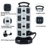 multiprise avec interrupteur sur chaque prise TOP 8 image 3 produit