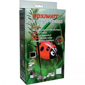 Multiprise coupe veille Coxiwatt de la marque Energy21 image 0 produit