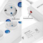 multiprise interrupteur individuel TOP 9 image 2 produit