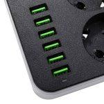 multiprise électrique avec usb TOP 10 image 4 produit