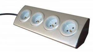 multiprise électrique encastrable TOP 5 image 0 produit