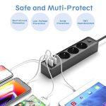 multiprise protection surtension TOP 13 image 4 produit