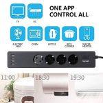 multiprise sans fil avec interrupteur TOP 3 image 2 produit