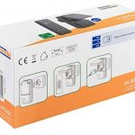 mumbi Lot de 4Prises télécommandées–4x Prise d'extérieur pour extérieur + 1x télécommande–Plug & Play–1100W de la marque Mumbi image 1 produit