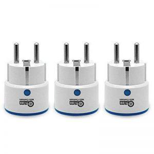 Neo CoolCam Z-Wave plus Smart Power prise de mesure de puissance on/off (Pack de 3) de la marque Neo CoolCam image 0 produit