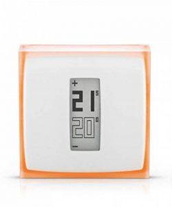 Netatmo Thermostat Connecté pour chaudière individuelle de la marque Netatmo image 0 produit
