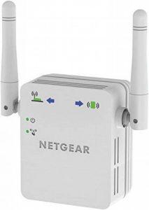 NETGEAR WN3000RP-200PES Répéteur Wifi N300 Transformez les zones mortes en zones couvertes de la marque Netgear image 0 produit