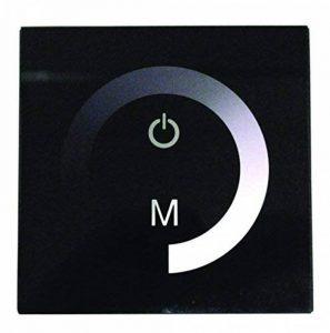 NJD - Variateur de Lumière Tactile pour Eclairage à LED de la marque NJD image 0 produit