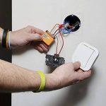 NodOn SIN-2-2-00 Module Encastré Orange de la marque NodOn image 1 produit