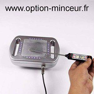 Nouveau Maxi Cryo Minceur, appareil domestique -8° et 10 membranes incluses de la marque Store Room image 0 produit