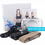 Nouveau Maxi Cryo Minceur, appareil domestique -8° et 10 membranes incluses de la marque Store Room image 1 produit