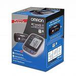 OMRON M7 IT Tensiomètre Électronique, Brassard Intelligent avec Technologie Intelli Wrap, Connexion Bluetooth pour l'Application Smartphone OMRON Connect de la marque OMRON Healthcare image 1 produit
