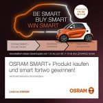 Osram SMART+ - Prise Connectée Smart Plug Zigbee - Reliez vos Lampes Conventionnelles ou Appareils Electriques à votre Installation Smart Home - Compatible avec Alexa de la marque Osram image 1 produit