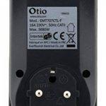Otio - Contrôleur de Consommation Électrique CC 5000 de la marque Otio image 3 produit