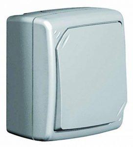 Otio - Interrupteur de Commande Étanche sans Fil ICE-8013 - Eclairages de la marque Otio image 0 produit