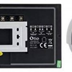 Otio - Portier vidéo VisiHome avec mémoire interne - 2 fils de la marque Otio image 2 produit